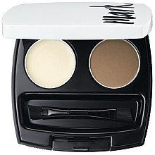 Profumi e cosmetici Set sopracciglia - Avon Mark Eyebrow Kit