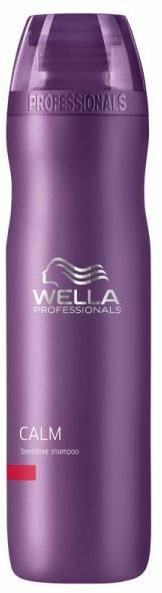 Shampoo per cuoio capelluto sensibile - Wella Professionals Calm Sensitive Shampoo — foto N1