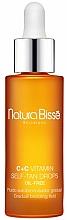 Profumi e cosmetici Fluido autoabbronzante - Natura Bisse C+C Vitamin Self-Tan Drops