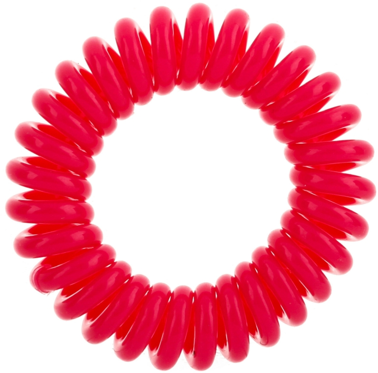 Elastici a spirale per capelli - Invisibobble Power Pinking of You — foto N1