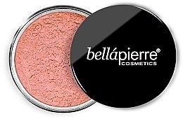 Profumi e cosmetici Blush minerale friabile - Bellapierre Mineral Blush