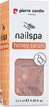 Profumi e cosmetici Siero per la cura delle unghie - Pierre Cardin Nail Spa Honey