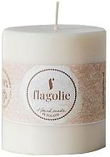 Profumi e cosmetici Candela profumata - Flagolie Fragranced Candle