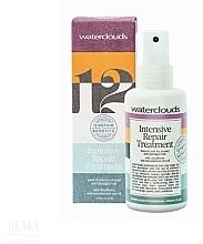 Profumi e cosmetici Spray per capelli - Waterclouds Intesive Repair Treatment