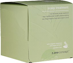 Profumi e cosmetici Trattamento cuoio capelluto - Milk Shake Energizing Blend Scalp Treatment
