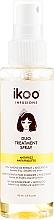 """Profumi e cosmetici Spray per capelli """"Superficie a specchio"""" - Ikoo Infusions Duo Treatment Spray Anti Frizz"""