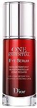 Profumi e cosmetici Siero contorno occhi - Dior One Essential Eye Serum