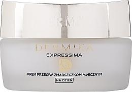 Profumi e cosmetici Crema viso idratante, da giorno - Dermika Expressima Face Cream