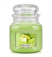 Profumi e cosmetici Candela profumata - Country Candle Honeydew