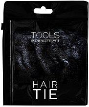 Profumi e cosmetici Fascia elastica per capelli, nera - Gabriella Salvete Hair Tie