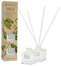 """Profumi e cosmetici Diffusore di aromi """"Jasmine"""" - Flor De Mayo Mika 2 Botanical Essence"""