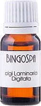 Profumi e cosmetici Alghe laminaria digitata - BingoSpa