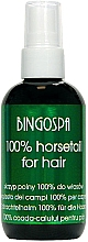 Profumi e cosmetici Equiseto 100% per capelli - BingoSpa