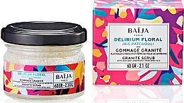 Profumi e cosmetici Scrub corpo - Baija Delirium Floral Gommage Corps Delirium Scrub