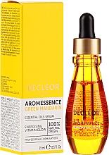 Profumi e cosmetici Siero viso con olio essenziale - Decleor Aromessence Green Mandarin Oil Serum