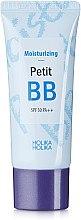 Profumi e cosmetici BB crema idratante - Holika Holika Moisturizing Petit BB Cream