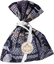 Profumi e cosmetici Saccheto profumato, grigio-nero, viola - Essencias De Portugal Tradition Charm Air