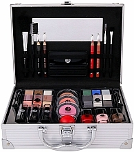 Profumi e cosmetici Beauty case - Cosmetic 2K All About Beauty Train Case