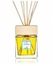 Profumi e cosmetici Diffusore di aromi - Acqua Dell'Elba Home Fragrance Costa Del Sole Diffusers