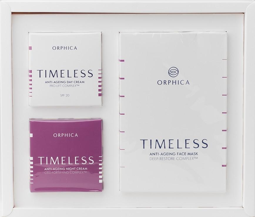 Set - Orphica Timeless (2xcr/50ml + mask/80ml) — foto N2
