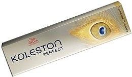 Profumi e cosmetici Tinta per capelli - Wella Professionals Koleston Perfect Special Blonde