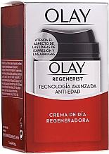 Profumi e cosmetici Crema antietà da giorno - Olay Regenerist Day Cream