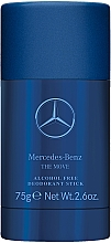 Profumi e cosmetici Mercedes-Benz The Move - Deodorante stick