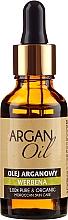 Profumi e cosmetici Olio di argan con aroma di verbena - Beaute Marrakech Drop of Essence Werbena