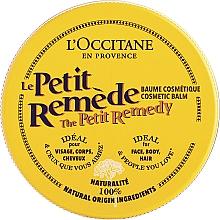 Profumi e cosmetici Balsamo universale - L'Occitane Le Petit Remede Cosmetic Balm