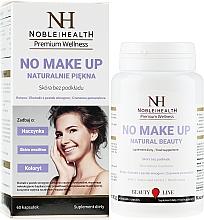 Profumi e cosmetici Integratore alimentare - Noble Health No Make Up