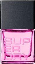Profumi e cosmetici Superdry Neon Pink - Eau de toilette