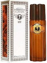 Profumi e cosmetici Cuba Gold - Lozione dopobarba