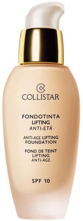 Fondotinta liftante - Collistar Anti-Age Lifting Foundation