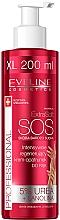 Profumi e cosmetici Crema mani intensamente rigenerante - Eveline Cosmetics Extra Soft SOS