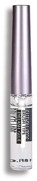 Colla per ciglia finte 9354, trasparente - Donegal Eyelash Glue