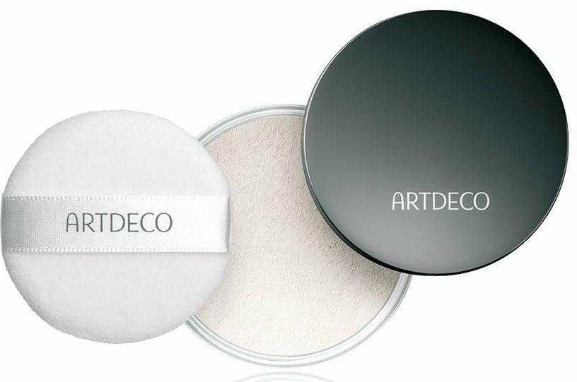 Cipria fissante - Artdeco Fixing Powder