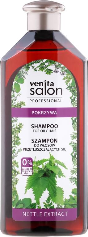 Shampoo - Venita Salon Professional Nettle Extract Shampoo