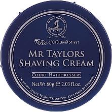 Profumi e cosmetici Schiuma da barba - Taylor of Old Bond Street Mr Taylor Shaving Cream Bowl