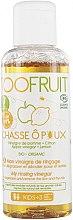 Profumi e cosmetici Aceto per pidocchi - Toofruit Lice Hunt Vinegar