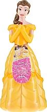 Profumi e cosmetici Gel-schiuma viso - Disney Princess Belle 3D