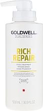 Profumi e cosmetici Maschera per il ripristino dei capelli - Goldwell Rich Repair Treatment