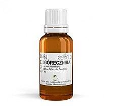 Profumi e cosmetici Olio di cetriolo - Esent