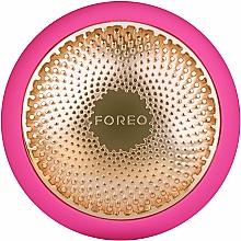 Profumi e cosmetici Maschera viso - Foreo UFO Smart Mask Treatment Device Fuchsia