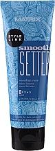 Profumi e cosmetici Crema lisciante per capelli - Matrix Style Link Smooth Setter Smoothing Cream