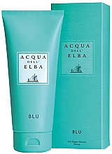 Profumi e cosmetici Acqua Dell Elba Blu Donna - Gel doccia