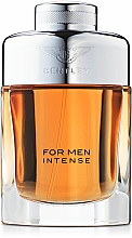 Profumi e cosmetici Bentley Bentley for Men Intense - Eau de Parfum