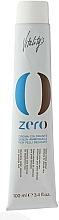 Profumi e cosmetici Tinta-crema senza ammoniaca - Vitality's Zero Color Cream