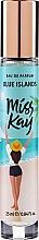 Profumi e cosmetici Miss Kay Blue Islands - Eau de Parfum