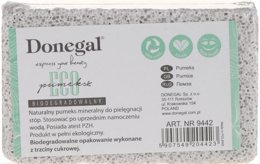 Pietra pomice per i talloni, 9442 - Donegal