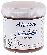 Profumi e cosmetici Pasta per shugaring - Alexya Sugar Paste Twarda